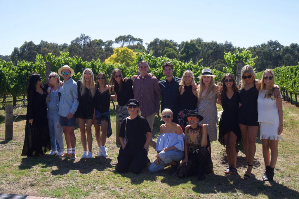 Yarra Valley birthday wine tour